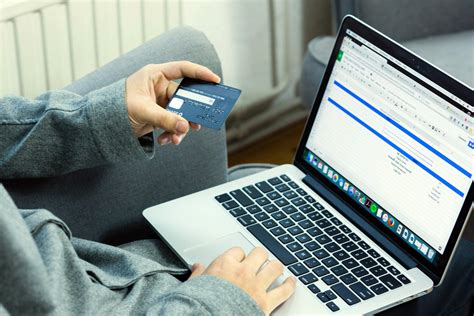 Online Shopping  Online Shopping And Financial Planning