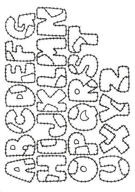 dibujos para colorear alfabeto nios dibujos para colorear alfabeto nios diferentes letras