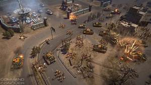 Command & Conquer – New trailer reveals new playable ...