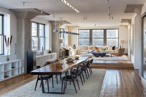 Tribeca Loft Mansion Has Million Dollar Style by Luxury Markets Properties Luxury Portfolio