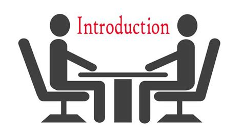 introduction-in-interviews - Arvada Chamber of Commerce