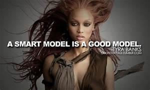 Tyra Banks Quot... Tyra Fashion Quotes