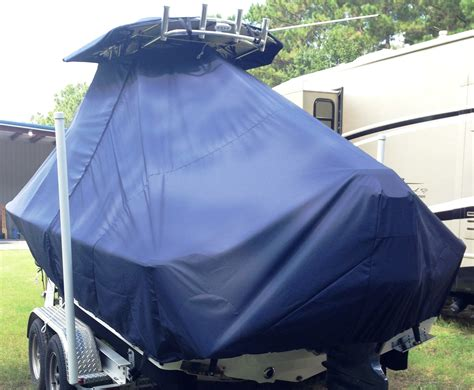Sportsman Boats T Top by Sportsman 174 Masters 227 T Top Boat Cover Elite 1099