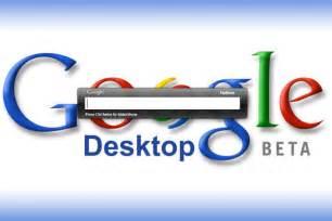 Google Desktop Download Free
