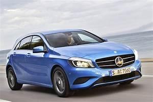 Mercedes A Klasse Teile Gebraucht : mercedes a 160 gebrauchtwagen und jahreswagen tuning ~ Kayakingforconservation.com Haus und Dekorationen