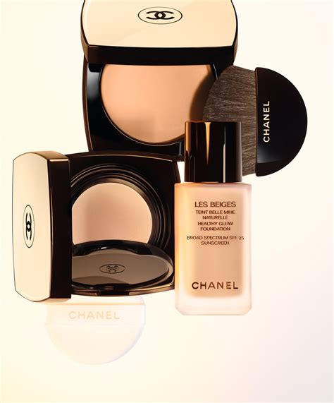 Makeup - CHANEL - Official site