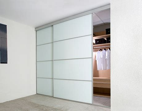 modern sliding closet doors home interior design