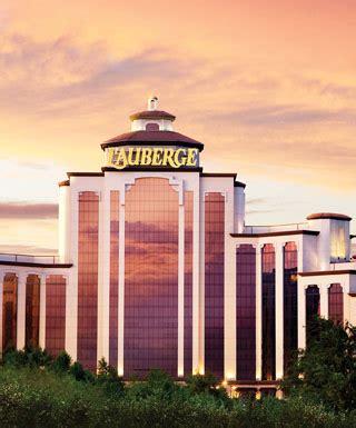 lauberge lake charles casino hotel  lake charles la