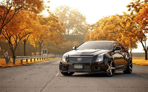 Magnificent Cadillac Cts Wallpaper