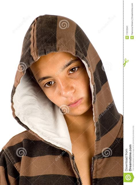 sad angry  pakistan teenage boy stock image image