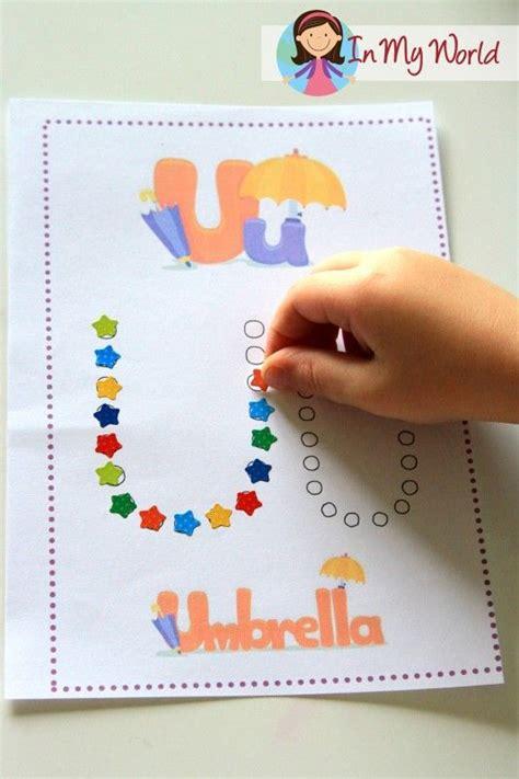 best 25 letter u crafts ideas on theme 696 | 8380c1d3eab2505722d0234237bc58e9 preschool alphabet letter u preschool activities