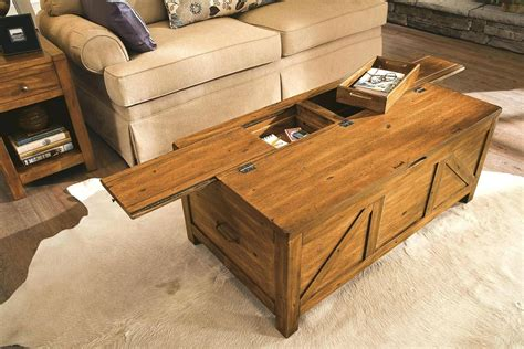 collection  cd storage coffee tables