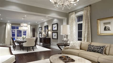 curtain decorating ideas for living rooms light grey