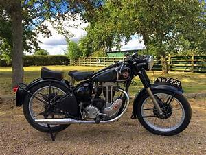 1953 Matchless G3L - We Sell Classic Bikes