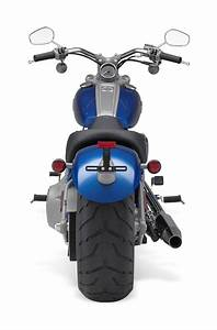 Harley Davidson Rocker Specs - 2008  2009