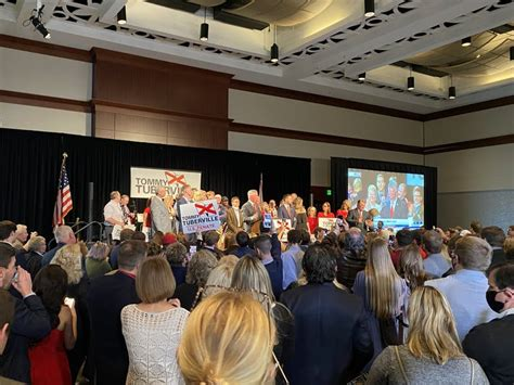 tuberville wins alabama senate race  auburn plainsman