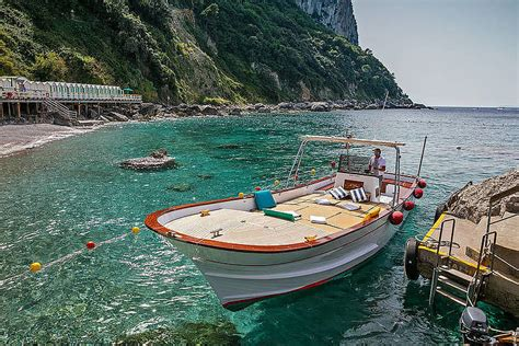 Amalfi Coast Boat Tours by Book Boat Tour Of Capri The Amalfi Coast Capri Booking
