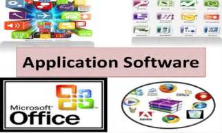 Computer Application Software