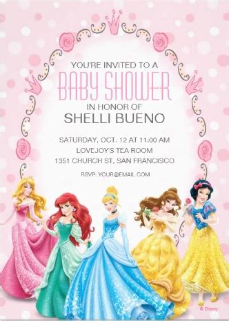 baby shower invitation templates sample templates