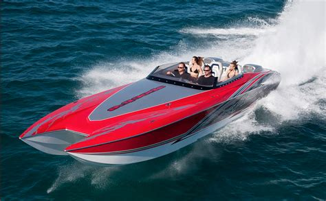 Fast Boats Florida by Speedboat Magazine Speed Boat Magazine And Speed Boat