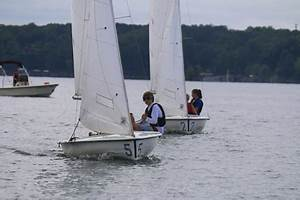 Sailing Lessons For Beginners Register Now
