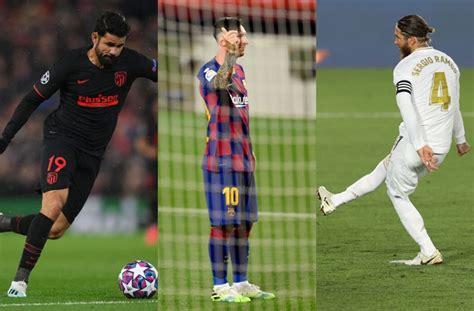 La Liga - Games to watch in Round 35 - ronaldo.com