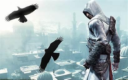 Creed Altair Wallpoper