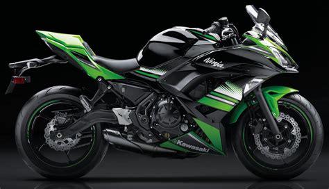 Kawasaki 650 Image by 2017 Kawasaki 650 Sportsbike And Z650 Sports