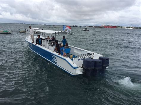 Charter Boat Fishing Bali by Bali Boat Charter Big Cruise Nusa Dua Fishing