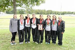 Lady Jackets finish 2nd at district XC meet, qualify for ...