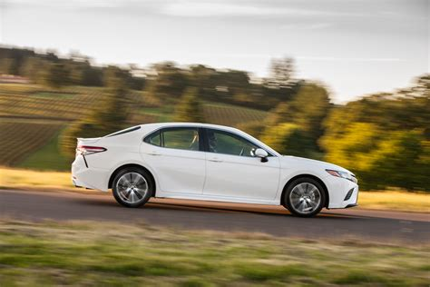 2019 Toyota Camry Deals, Prices, Incentives & Leases