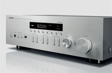 Multiroom Stereoreceiver Mit Digitalem Radioempfang