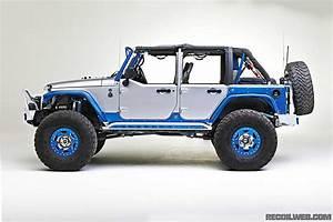 Jeep Wrangler Rubicon : 2008 jeep wrangler rubicon rubigone ~ Medecine-chirurgie-esthetiques.com Avis de Voitures