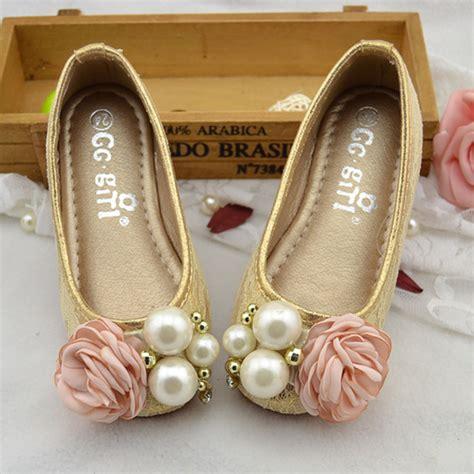 popular flower girl wedding shoes buy cheap flower girl