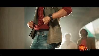 Sarkar Scenes Cast Release Story Office Songs