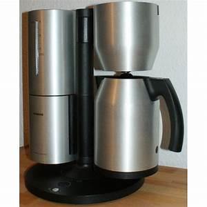 Kaffeemaschine Siemens Porsche Design : thermo kaffeemaschine tc911p2 siemens porsche design ii ~ Kayakingforconservation.com Haus und Dekorationen