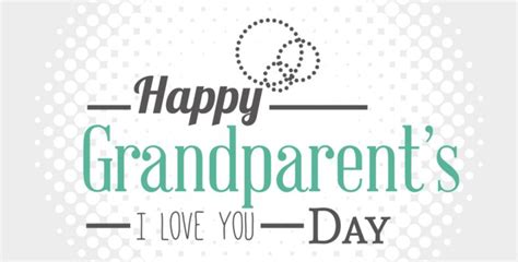 Grandparents Day In 2018/2019