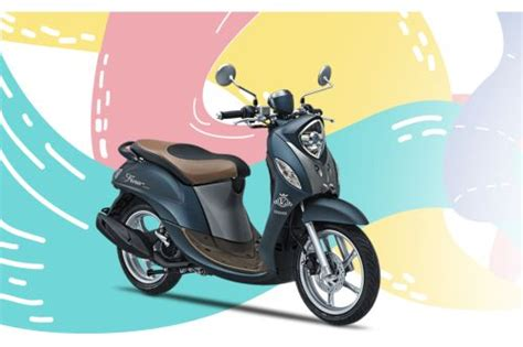 Yamaha Fino 125 Image by Yamaha Fino 125 Price Specifications Images Review For