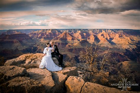 cheryl dustin grand canyon sedona wedding photography