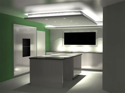 plafond de cuisine design 17 meilleures idées à propos de faux plafond sur
