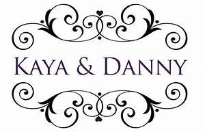 double trouble designs wedding monograms wine bottle With free monogram template