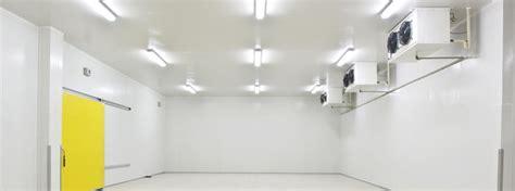 chambre froide particulier be cool solution réfrigération climatisation electricité