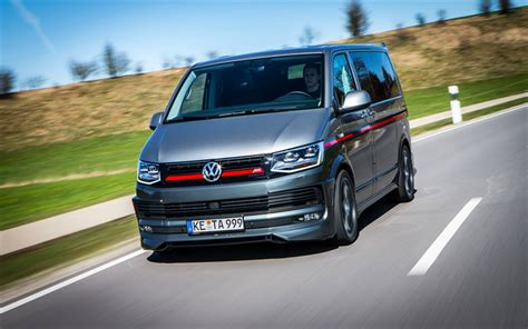 Volkswagen Caravelle 4k Wallpapers by Descargar Fondos De Pantalla Abad Tuning Volkswagen