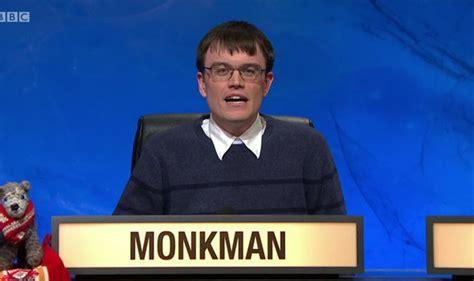 University Challenge Fans Devastated As Legend Monkman Is