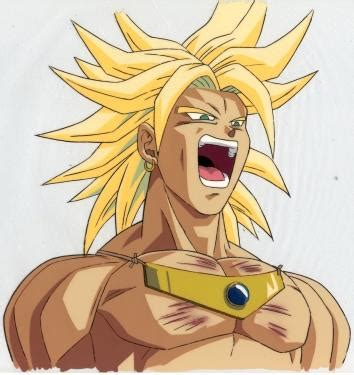 The Gallery For Gt Anime Baby Boy Anime Galleries Dot Net Z Gt Broly S