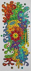 Abstrakte Bilder Leinwand : abstrakte bilder art picture modern leinwand acryl gem lde malerei kunst bilder kunst und bilder ~ Sanjose-hotels-ca.com Haus und Dekorationen