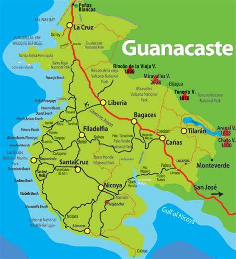 visit guanacaste costa rica