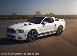 Ford, Mustang, Gt, Specs, 0