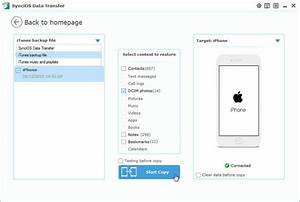 restore ipod files from itunes backup itunes restore with With documents and data on iphone se
