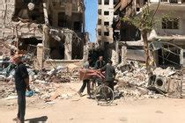 syria the new york times